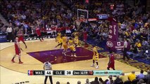 Washington Wizards vs Cleveland Cavaliers - Highlights | December 01, 2015 | NBA 2015-16 Season