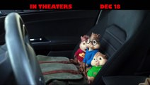 Alvin and the Chipmunks: The Road Chip TV SPOT - Are We There Yet? (2015) - Animated Movie HD