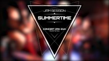 JAM SESSION aux Anartistes - SUMMERTIME
