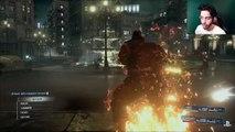 FINAL FANTASY 7 REMAKE GAMEPLAY Trailer REACTION & ANALYSIS || Final Fantasy VII Remake Ga