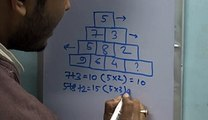 Video - Number Puzzles Solving Tricks - Maths Logic Interpretation