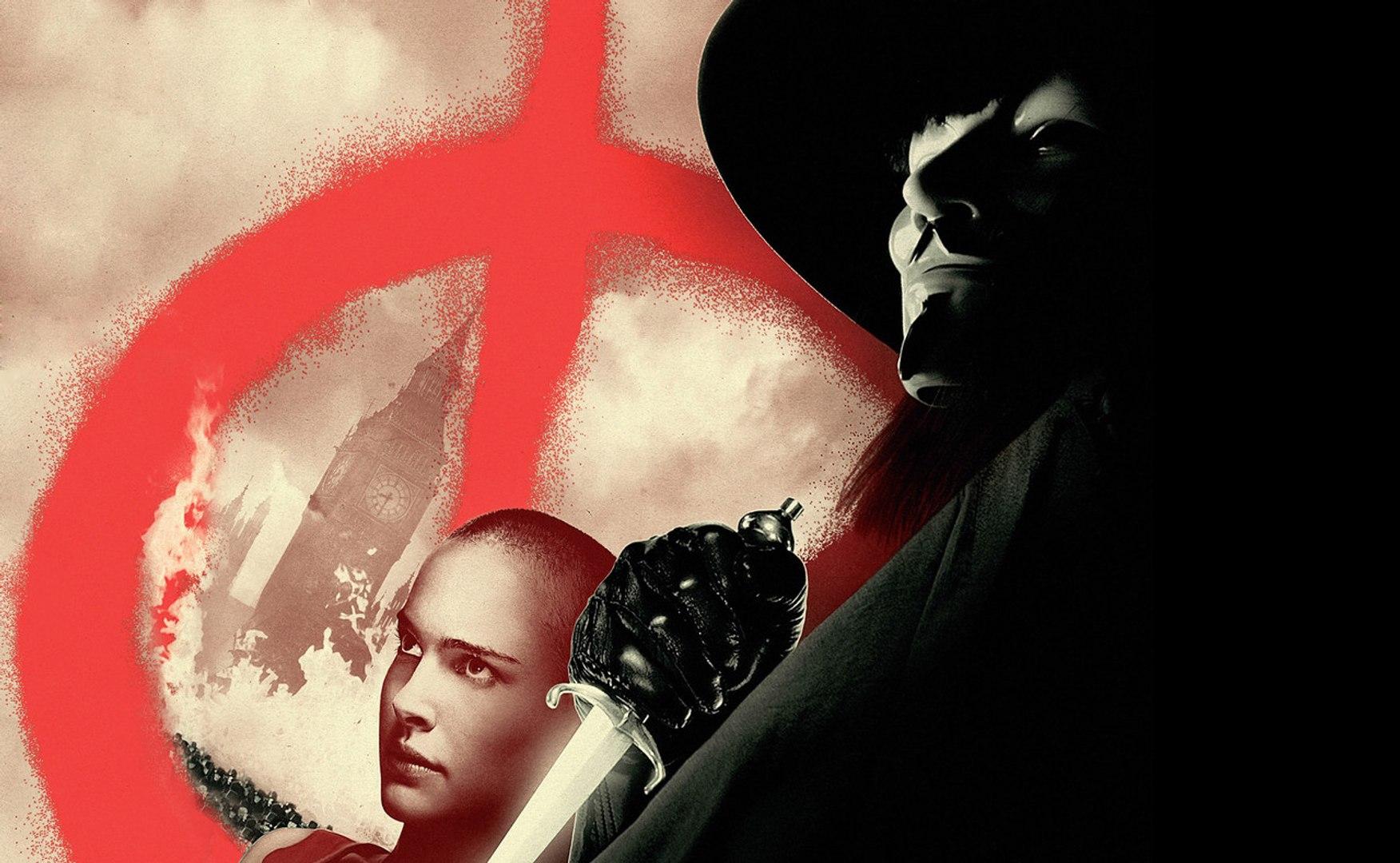 Watch V for Vendetta Full Movie Online,  V for Vendetta Full Movie Streaming Online in HD-720p Video