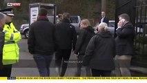 David Cameron So Ins Wort Gefallen, Während Der Besuch Flut Treffer York