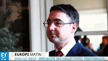 """Collectivités locales : """"On n'arrive pas à sortir du millefeuille territoriale"""""""