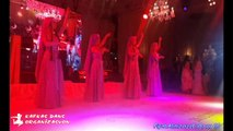 Kafkas Azeri Dans Ekibi Azeri Düğünleri İSTANBUL.