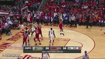 James Harden vs Kawhi Leonard Xmas Duel Highlights (2015.12.25) Rockets vs Spurs SICK!