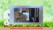 Read  Monty Python and the Holy Grail Book Monty Pythons Second Film A First Draft Ebook Free