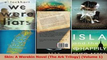 Download  Skin A Werekin Novel The Ark Trilogy Volume 1 PDF Online