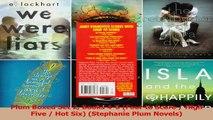 PDF Download  Plum Boxed Set 2 Books 46 Four to Score  High Five  Hot Six Stephanie Plum Novels PDF Full Ebook