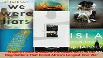 Download  Waging Peace in Sudan The Inside Story of the Negotiations That Ended Africas Longest Ebook Free