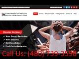 Damage Restoration Experts Maricopa, AZ (480) 739-3598