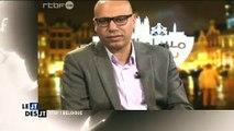 Attentats de Paris : La mère d'un terroriste témoigne en direct à la télé belge - Regardez