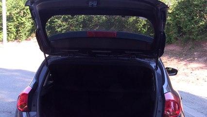 Prueba Kia cee´d 1.6 CRDi Tech 5 puertas