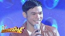 """It's Showtime Singing Mo To: Mark Bautista sings """"Hinahanap-hanap Kita"""""""