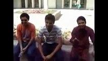 Pakistani Best Funny clip Girl Ufone Add   2013