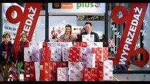 Polsat -Blok reklamowy niecały, ogłoszenie fundacji, zapowiedż sylwestra  z 27.12.2015r.
