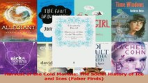 PDF Download  Harvest of the Cold Months The Social History of Ice and Ices Faber Finds Download Online