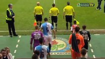 Highlights: Blackburn Rovers 2 0 Charlton Athletic