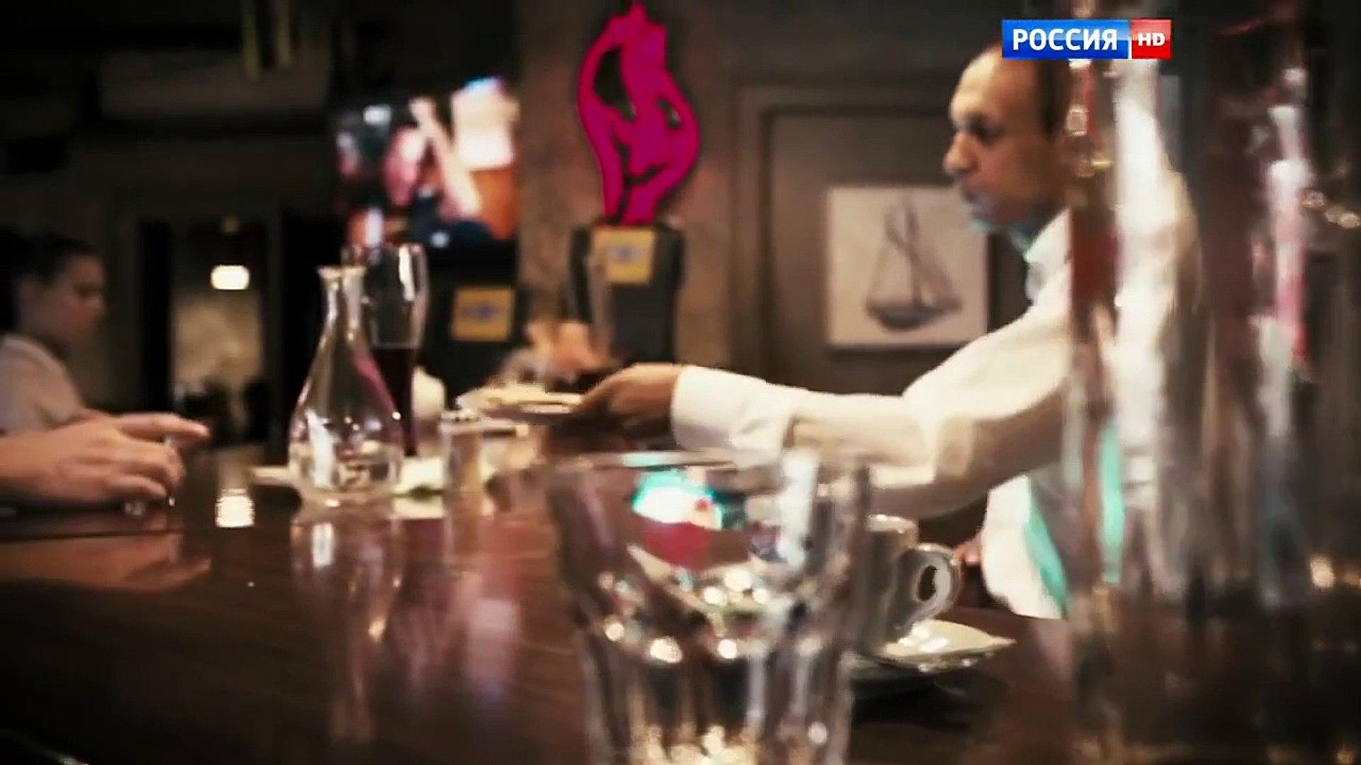 Холодное блюдо 1- 4 серии фильм HD мелодрамы русские 2015 новинки melodrama 2015 russian
