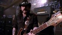 Motörhead: 8 choses qui font de Lemmy une légende du rock
