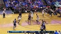 Dallas Mavericks vs Oklahoma City Thunder Highlights October 13, 2015 2015 NBA Preseason
