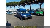 Fiat DOBLO' 1.9 JTD 105 CV  FURGONE EURO 4 Usato