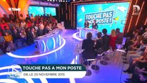 """TPMP"" : Cyril Hanouna critique la musique des Eagles of Death Metal"