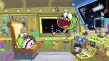 Breadwinners   Level UpOfficial Mashup  