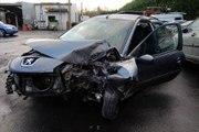 Car Crashes Compilation # 287 | Compilation d'accident de voiture n°287 | Décembre 2015