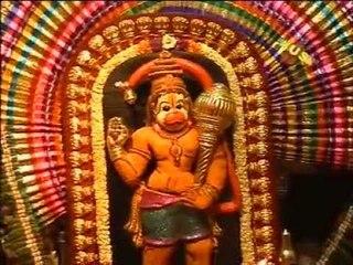 Sri Jaya Rama - Sri Jaya Hanuman