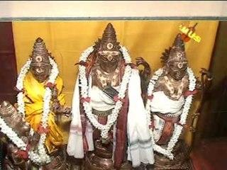 Rama Jayam Yennum - Varam Tharum Sri Anjaneya