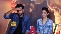 Deepika Padukone on Movie Promotion Based on Relationships & Gossips