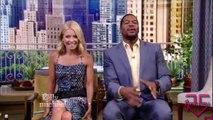 [HD] Kelly & Michael - Ross Lynch talks Teen Beach Movie