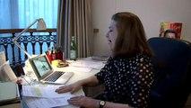 Chine: une journaliste française de L'OBS en voie d'expulsion