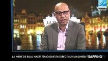 Attentats de Paris : Un présentateur marocain surpris par l'appel de la mère d'un terroriste en direct (vidéo)