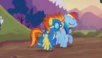 MLP Friendship is Magic - Every Little Bit Helps Rainbow Lessons in Friendship