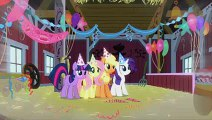 MLP Friendship is Magic - Expect the Best From Your Friends Rainbow Lessons in Friendship