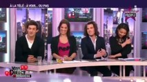 Star Academy : Alcool, drogue, sexe... Jean-Pascal Lacoste dit tout !