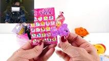 Huge, Giant Halloween Play Doh Pumpkin Surprise Egg Opening with MLP, Shopkins, Legos