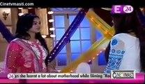 Party mein Swara ne ki Sanskar ki GirlFriend Kavita se Badtmeezi jis se Sanskar hua Gussa 29th December 2015 Swaragini