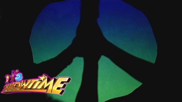 It's Showtime: Heartwarming performance of El Gamma Penumbra
