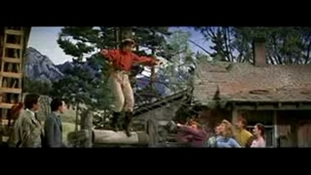 B.S.O. Seven Brides for Seven Brothers