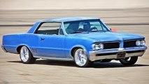 Muscle Car Suspension Upgrade on a Pontiac LeMans! - Hot Rod Garage Ep. 6