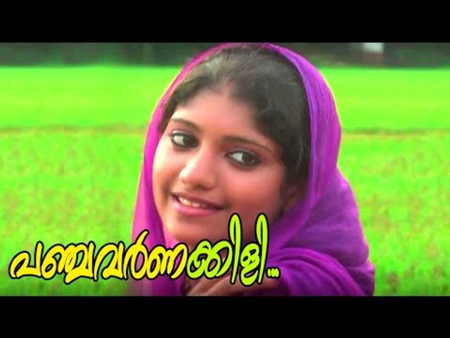 പഞ്ചവർണക്കിലി ...  Malayalam Mappila Songs   Malayalam Album Songs 2015 [HD]