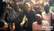 "R.E.D.K. ""Freestyle planéte Rap"" feat Soprano, Psy4 de la rime, La Fouine, Mino, Revolution urbaine"