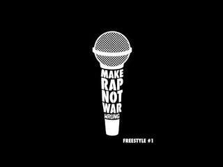 R.E.D.K. - Freestyle do something (remix Cory Gunz) #MakeRapNotWar1