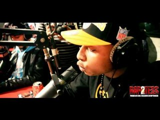 "R.E.D.K. , SULTAN & CANARDO ""Freestyle  Planete Rap """