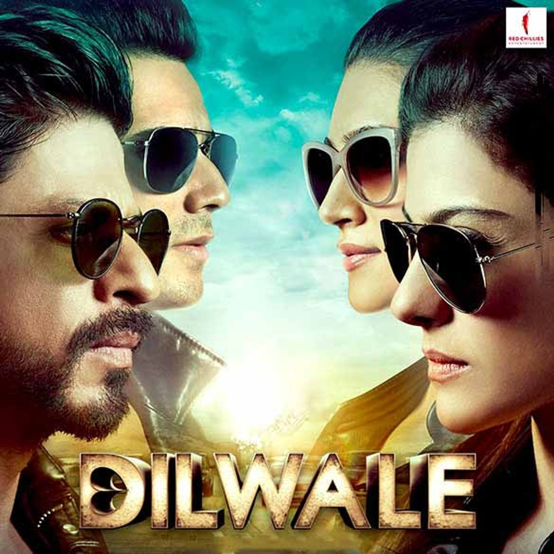 Dilwale 2015 Full Movie Part 1/2