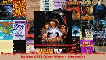 PDF Download  Revenge of the Sith Illustrated Screenplay Star Wars Episode III Star Wars  Legends PDF Full Ebook