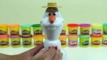 Frozen Disney Frozen Switch Em Up Olaf Playset Dress Up & Fashion Olaf Like Mr Potato Head!